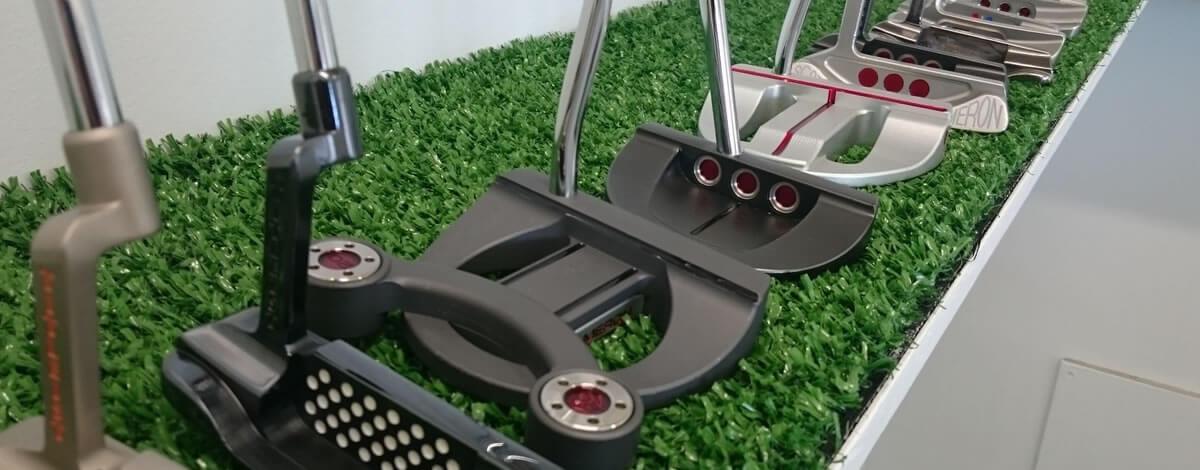 golf club used nz